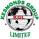 Kesmonds Group Limited-